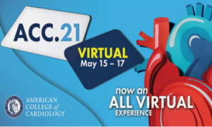 Novedades de ACC.21 (American College of Cardiology's Annual Scientific Session 2021)